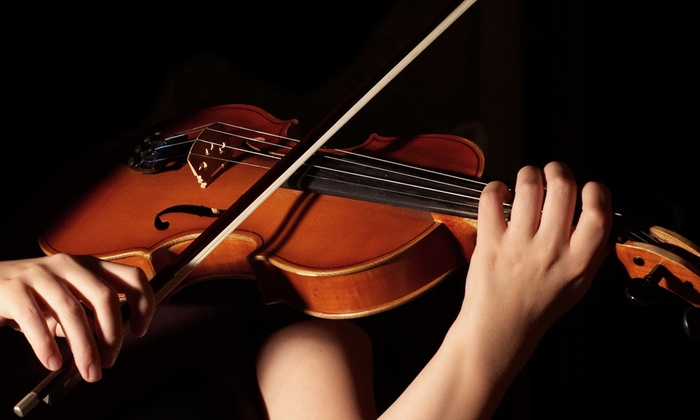 East Cobb Suzuki Violin School - Northeast Cobb: $49 for a Three-Week Introductory Course at East Cobb Suzuki Violin School ($155 Value)