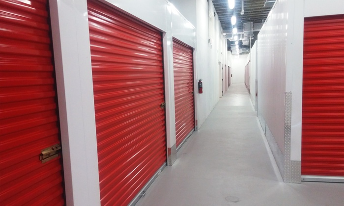 Startup Storage - Multiple Locations: Up to 55% Off Four or Six Month Storage Rental at Startup Storage