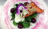 FACES mears park - Lowertown: Three-Course Dinner for Two or Four or Chef's Table Dinner for Up to Eight at Faces Mears Park (Up to 57% Off)