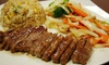 Tokyo Grill Teriyaki House - Kempsville: Lunch for Two or Hibachi Dinner for Two or Four at Tokyo Grill Teriyaki House (Up to 42% Off)