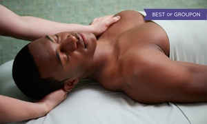 The Massage Shoppe-Dexter: One 60- or 90-Minute Deep-Tissue Massage at The Massage Shoppe (Up to 44% Off)