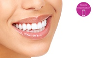 Dental Check-Up with Fluoride Treatment and X-Rays for One ($59), Two ($109) or Four People ($199) at Manly Dentistry