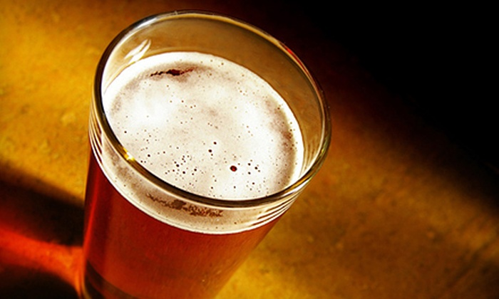 BrewHub - Huntington Beach: Tour of Microbreweries for One or Two on December 8, 15, or 22 from BrewHub (Up to 60% Off)