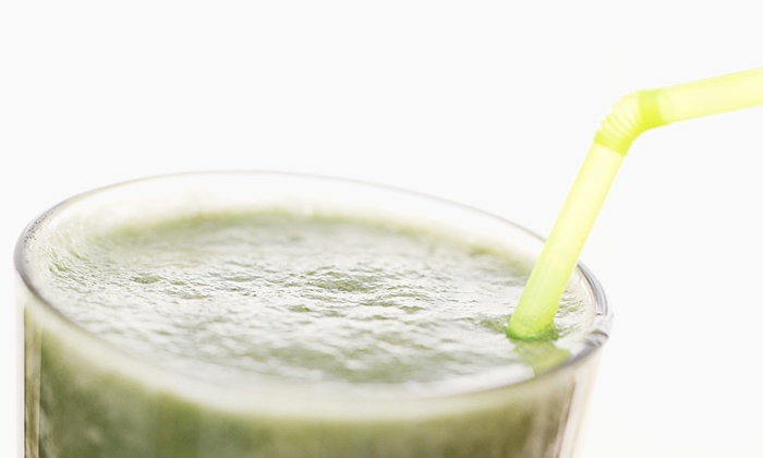 Juice Bliss: Three- or Five-Day Juice Cleanse Program at Juice Bliss (Up to 55% Off)
