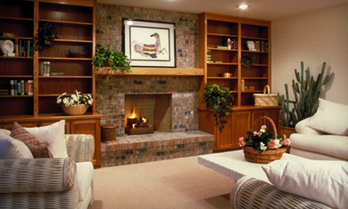 Perfection Furnace and Carpet Cleaning - Edmonton: Carpet Cleaning for Three Rooms or a Full House from Perfection Furnace and Carpet Cleaning (Up to 74% Off)