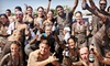 Mud Mingle Mud Run - Historic Virginia Key Beach Park: $37 for Entry to 5K Mud Mingle Mud Run on Saturday, October 26 (Up to $79 Value)
