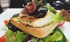 The Bell Inn - Warwickshire: Two-Course Meal with Glass of Wine for Two or Four at The Bell Inn (Up to 54% Off)