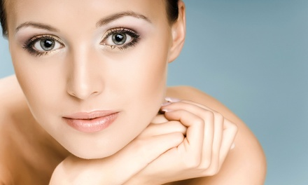 $49 for One AntiAging Platinum Facials at Radiance Day Spa ($100 Value)