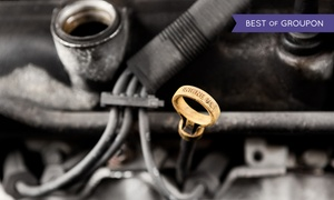 Car Care Deals: $30 for Complete Oil Change & Winter Inspection Package from Car Care Deals ($146.49 value)