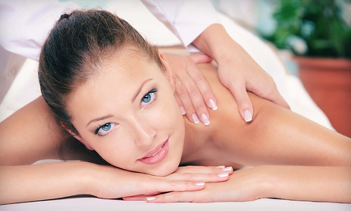 My Massage Therapist - Houston: 50- or 75-Minute Massage at My Massage Therapist in Cypress (Up to 57% Off)