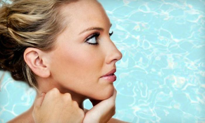 Dermatique Medical Center - Westlake Village: One Purity Facial Peel or Three Benefit Facial Peels at Dermatique Medical Center (Up to 53% Off)