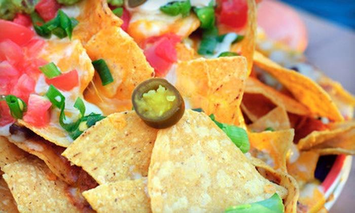 Cocina De Carlos - Perrysburg: $12 for $24 Worth of Mexican Food at Cocina De Carlos