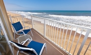 Beachside Resort on North Carolina's Outer Banks