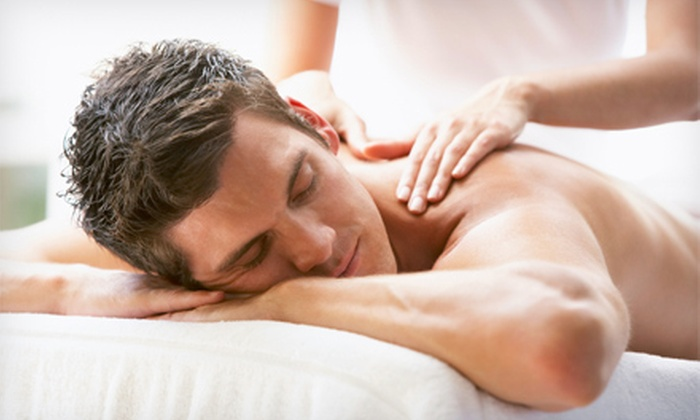 A2Z Health Certified Massage Therapist - Multiple Locations: One, Three, or Five 50-Minute Swedish Massages at A2Z Health Certified Massage Therapist (Half Off)