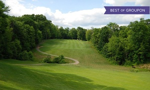 Pheasant Ridge Golf Club: 2016 Membership or 18-Hole Round of Golf and Cart for Two or Four at Pheasant Ridge Golf Club (Up to 65% Off)