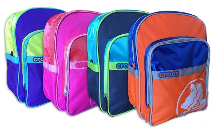 e490975f5447c2 Crocs New Duke Backpack