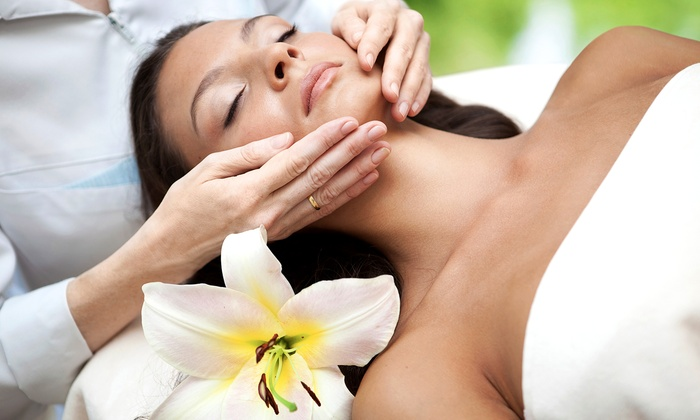 Therapeutic Wellness Now - Bonita Springs: Body Scrub and Facial or Massage with Aromatherapy, Facial, and Pedissage (Up to 51% Off)
