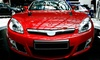 FR Auto Detail - Hilltown: Mini Detail Package or Full-Service Detail Package at FR Auto Detail (Up to 57% Off)