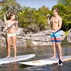Up to 62% Off Standup-Paddleboard Rentals