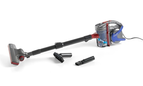 Aspirador sin saco Cyclone Brush ECO-356
