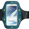Lighted Sport Armband Samsung Galaxy S6 or iPhone 6 Case