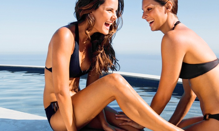 Blush Beauty Spa - New York: One, Three, or Five Brazilian Bikini Waxes at Blush Beauty Spa (Up to 68% Off)