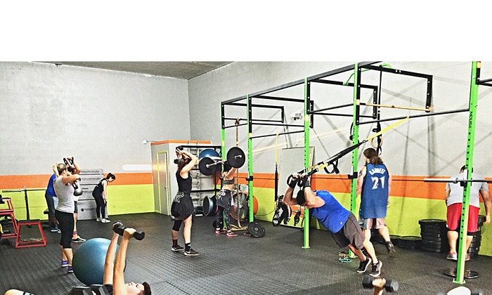 Legendary Fitness - South Miami Heights: Up to 69% Off Boot-Camp/HIIT Classes at Legendary Fitness