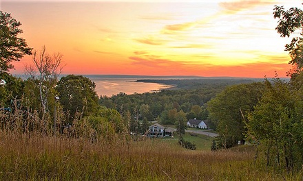 Stay at Charlevoix Inn & Suites in Charlevoix, MI, with Dates into April 2019