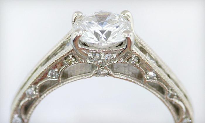 Jewelry & Gem Exchange - Berkley Heights: $49 for $150 Worth of Jewelry at Jewelry & Gem Exchange