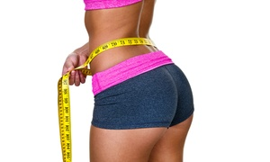 Allure Skin: Fat Cavitation Treatment - Two ($69), Four ($135), or Eight ($255) Sessions with Allure Skin, CBD (Up to $2,400 Value)