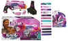 Nerf Rebelle Mission Kit Dart Blaster: Nerf Rebelle Mission Kit Dart Blaster
