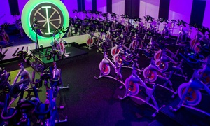 Up to 60% Off Indoor Cycling Classes at Turnstyle Cycle