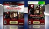 Devil May Cry Collection for PS3 or Xbox 360: Devil May Cry Collection for PS3 or Xbox 360.