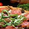 Mauro's Pizza - Fairfax: $20 Worth of Pizza and Pasta