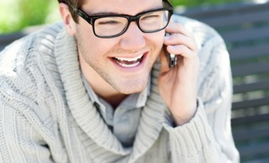 National Optical: $29 for Eye Exam and $198 Towards Prescription Glasses or Sunglasses at National Optical ($248 Value)