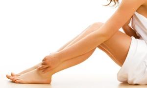 Poseidon Beauty Clinic: 10 sedute anticellulite di pressoterapia abbinata a fanghi più bendaggi (sconto fino a 93%)