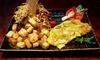 Izakaya - Centretown - Downtown: C$25 for C$40 Worth of Japanese Cuisine for Two at Izakaya