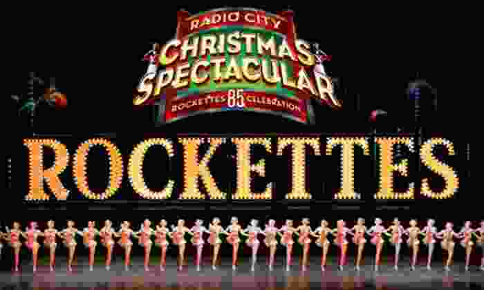 """Radio City Christmas Spectacular"" Starring the Rockettes - Downtown St. Louis: ""Radio City Christmas Spectacular"" Starring the Rockettes at Peabody Opera House (Up to 39% Off). 14 Options Available."