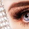 Up to 57% Off Eyelash-Extension Packages