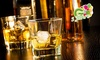 Rum-Tasting nach Wahl