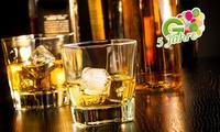 Rum-Tasting für 1 oder 2 Personen mit dem Ehrenfelder Whiskyzirkel ab 29,90 € (46% sparen*)