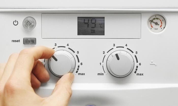 La Termotecnica - LA TERMOTECNICA: Check up caldaia e servizi aggiuntivi a scelta da 34 €