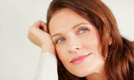 75-Minute Anti-Aging or Anti-Acne Facial with Skin Analysis and Consultation at Skinology (48% Off)