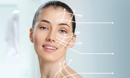 Tratamiento facial antiedad con 10 o 20 hilos tensores y mesoterapia con vitamina C desde 89 € en Doctor Schmalbach