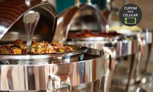 Imperial Restaurante Buffet: Imperial Restaurante Buffet – Setor Oeste: almoço com buffet livre para 1 ou 2 pessoas