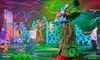 Up to 53% Off at Monster Mini Golf