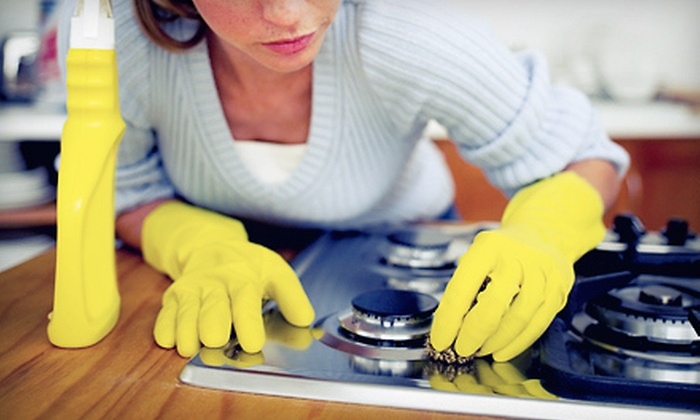 MaidPro Raleigh - Northeast Raleigh: Three or Four Man-Hours of Housecleaning from MaidPro Raleigh (Up to 59% Off)