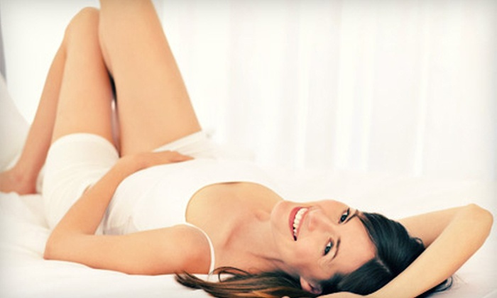 Shaukat Jahan, M.D. - Loudoun Tech Center: Six Laser Hair-Removal Treatments on a Small, Medium, or Large Area from Shaukat Jahan, M.D. (Up to 87% Off)