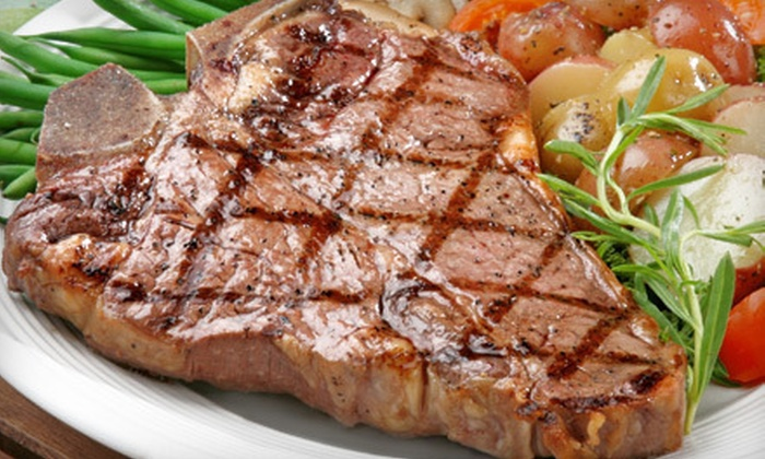 Cattleman's Meat Company - National Place: $75 Towards Bundle Packages