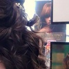 50% Off Special Occasion Up-Do at Hair By Lisa